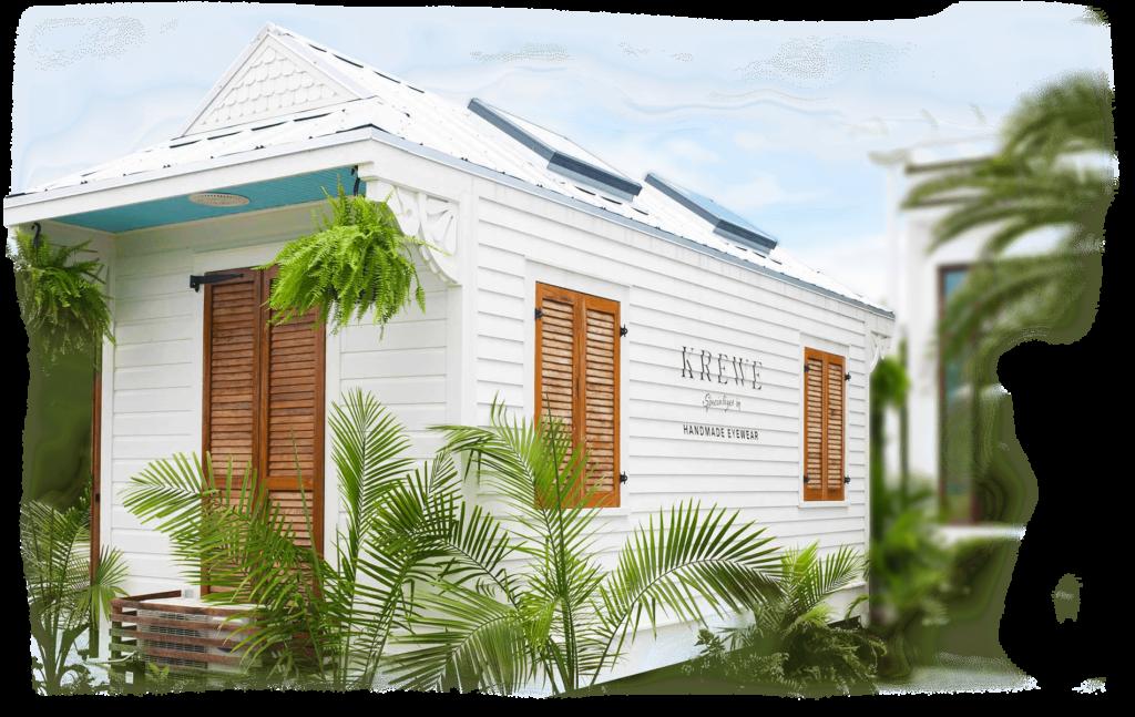 Loca tiny house pour professionnel