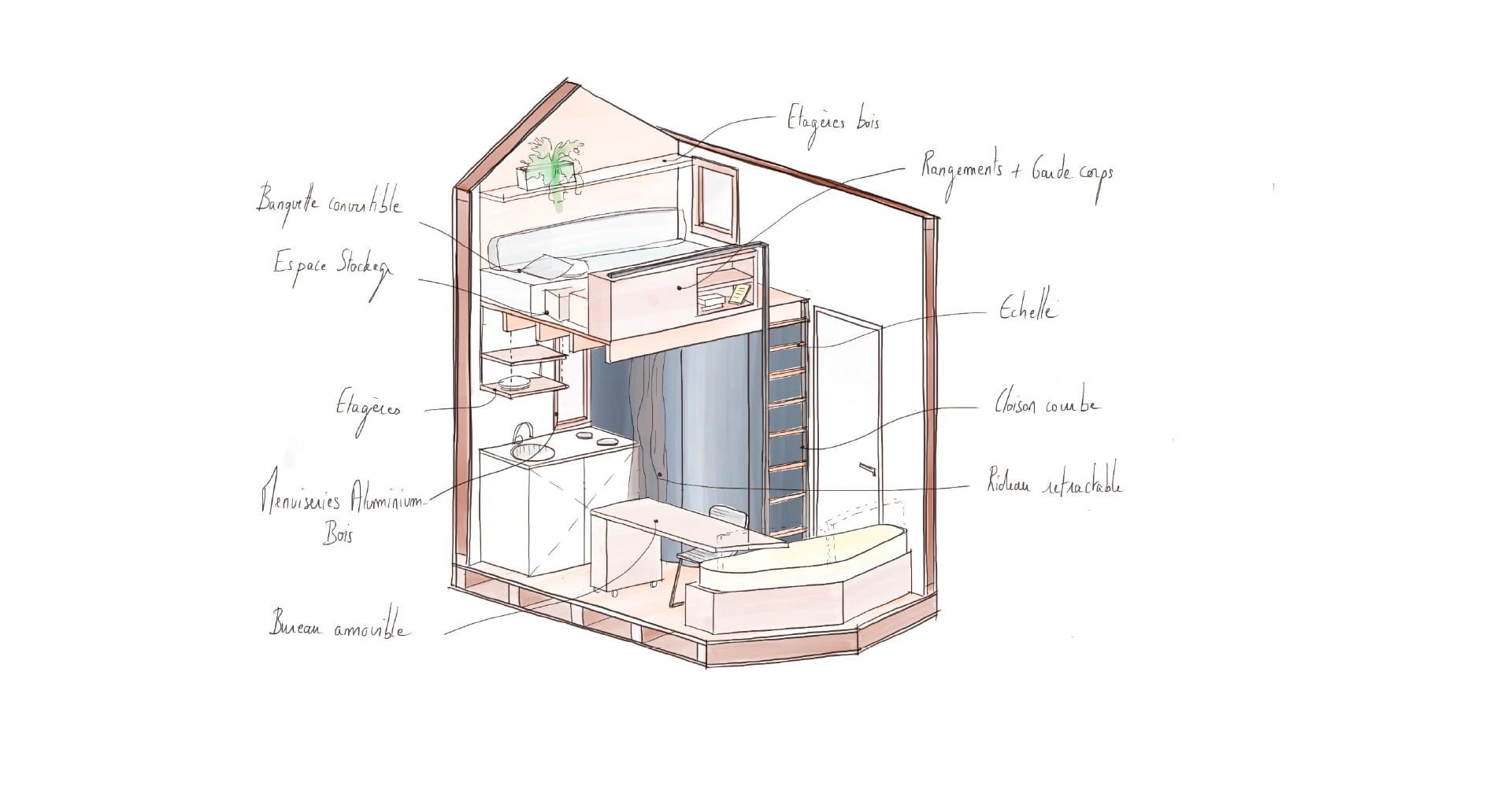 tiny-house-model-office-interieur
