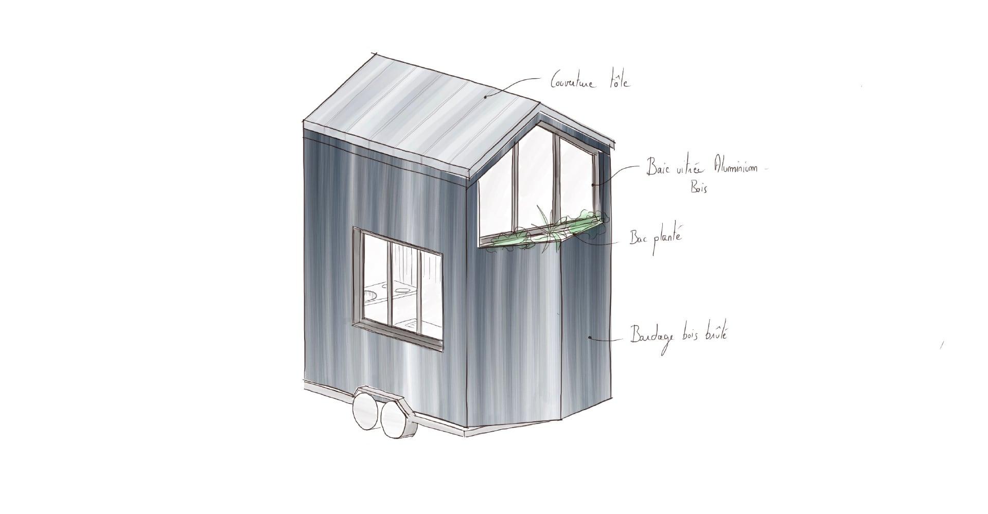 tiny-house-model-office
